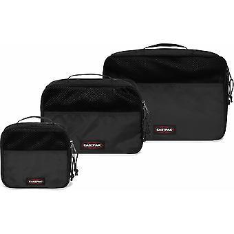 Eastpak Hollis Packing Cubes - Negro