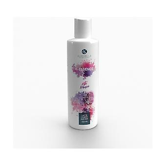 Hibiscus and Vine Body Milk None