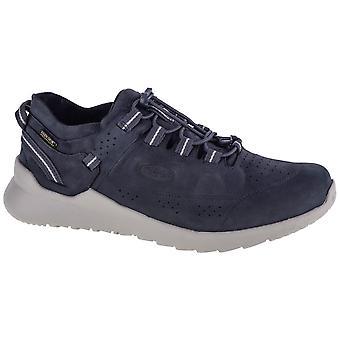 Keen Highland WP 1024234 trekking all year men shoes