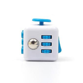 Anti-anxiety Hand Anti-pressure Decompression Cube Stress Reliever Toy