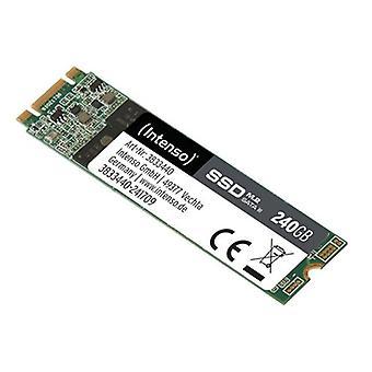 "Hard Drive INTENSO 3833440 240 GB SSD 2.5"" SATA III"