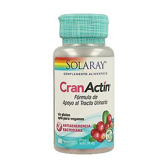 CranActin 60 vegetabilske kapsler