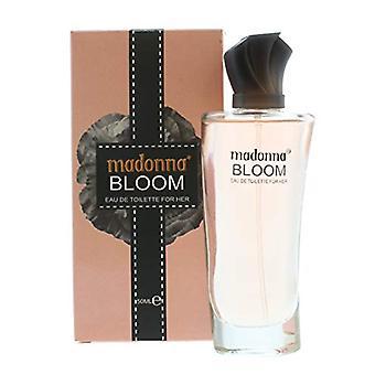 Madonna Bloom Eau de Toilette 50ml Spray