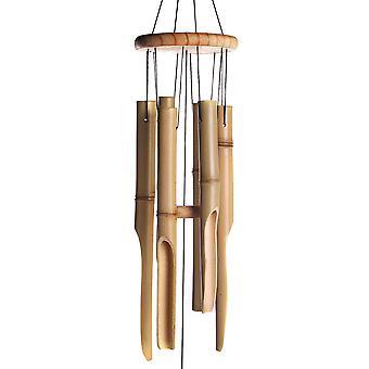 Bamboo Windchimes | M&W