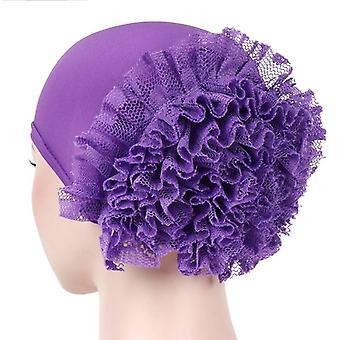 Women Soft Comfortable Hijab Caps