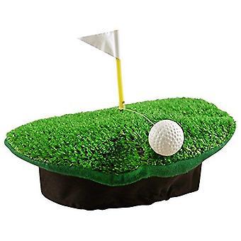 Golf fancy dress hat pub golf novelty stag night cap sport party