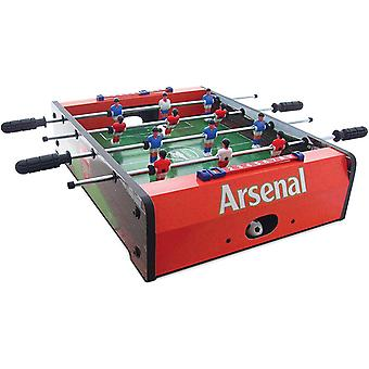 Arsenal FC Table Football