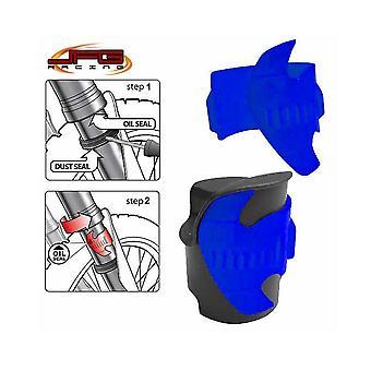 Bike It Blue Fork Seal Saver Scraper