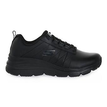 Skechers Bbk Fashon Fit 149473BBK universal all year women shoes
