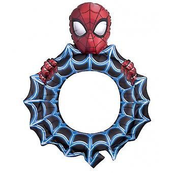 Fotokader Spider Man Jongens 81 Cm Folie Blauw / Rood