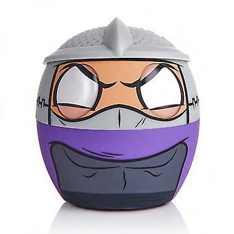 Teenage Mutant Ninja Turtles Silppuri Bitty Bombers Bluetooth-kaiutin