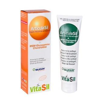 Vitasil Articulasil Msm Gel 225 ml of cream