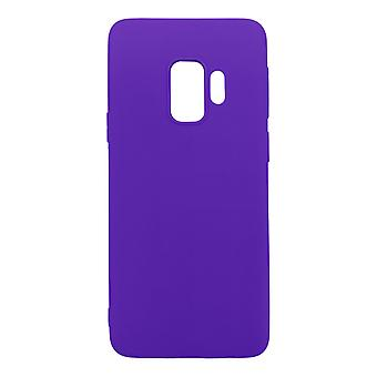 Ultra-Slim Case compatible with Samsung Galaxy S9 | In Lila |