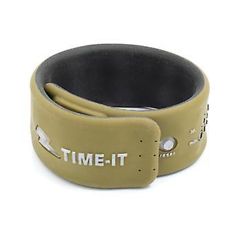 Unisex Watch Time-It TIT Kaki