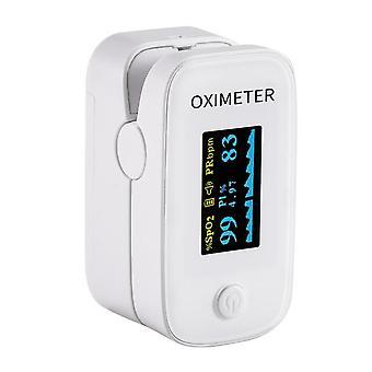 أطراف الأصابع نبض oximeter oled عرض saturometer مصغرة spo2 أكسجين متر إصبع مقطع معدل ضربات القلب رصد oximetry إصبع
