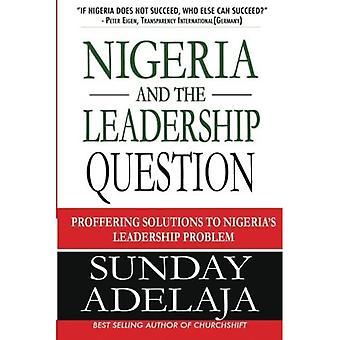 Nigeria ja johtajuuskysymys