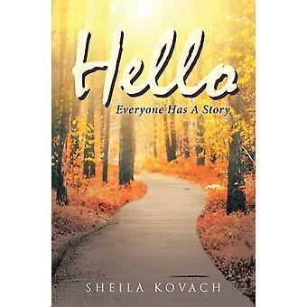 Hallo door Sheila Kovach