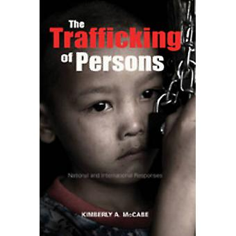 The Trafficking of Persons