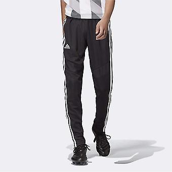 adidas Kids&Apos; Youth Tiro19, Czarno-Biały, Mały
