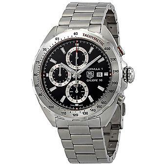 Tag Heuer Formula 1 Automatic Chronograph Men's Watch CAZ2010BA0876