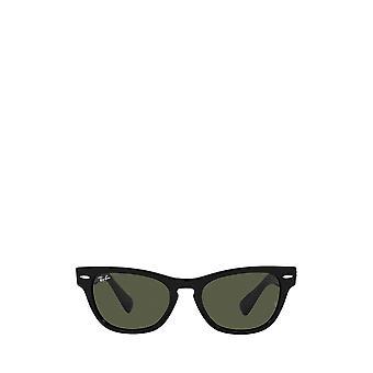 Ray-Ban RB2201 svarta unisex solglasögon