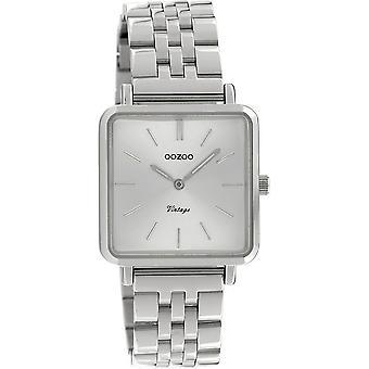 Oozoo - Ladies Watch - C9950 - Silver