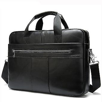 Leather Bag, Men Laptop Bag, Men's Bags