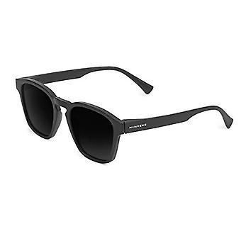 Hawkers Classy Glasses, Black, Unisex-Adult Heel