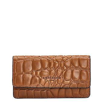 Liebeskind Berlin Annie Slam, Women's Wallet Travel Accessories, Nutmeg, Large