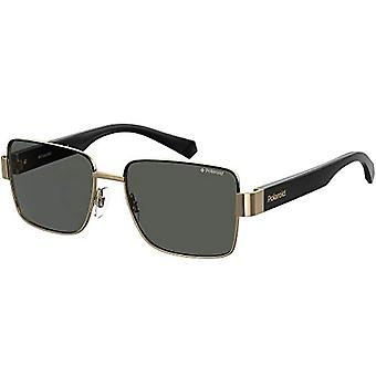 Polaroid PLD 6120/S, Unisex-Erwachsene Brille, 2F7, 54