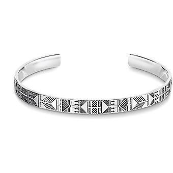 Thomas Sabo Bangle Silver Man - AR095-637-21-L16