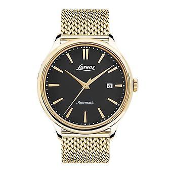 Lorenz watch lz 30027bb-m