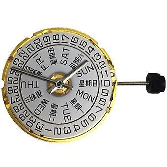 Mechanical Wristwatch Clock Movement