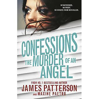 Confessions The Murder of an Angel Confessions 4
