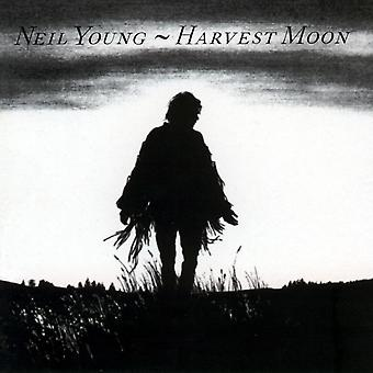 Neil Young – Harvest Moon Limited Edition Vinyl