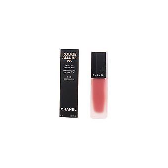 Lipstick Rouge Allure Inkt Chanel