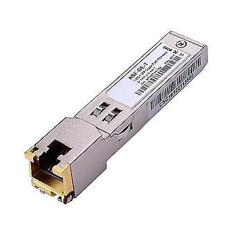 novo compatível huawei sfp módulo transceptor de cobre gigabit tx porta sm36215