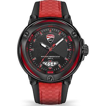 Ducati Wristwatch Men 03 Hands Extreme PARTENZA DTWGN2018904