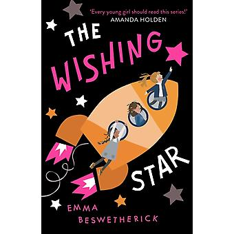 The Wishing Star  Playdate Adventures by Emma Beswetherick