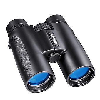 Binoculares de alta potencia 10x42, rango de visión brillante y claro - para viajes, observación de aves, astronomía,