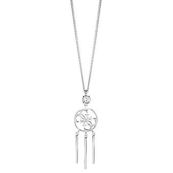 Guess jewels necklace ubn82082out