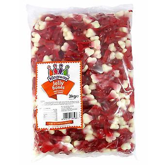 Pick & Mix Dolci jelly bones 3 chili