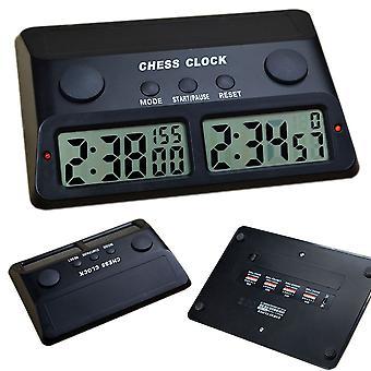 Game Timer Elektronische Digitale Schachuhr Countdown Timer