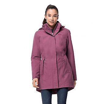 Jack Wolfskin Madison Avenue Women's Coat