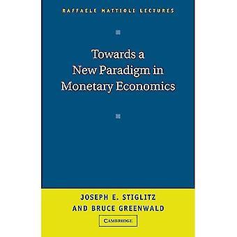 Auf dem Weg zu einem neuen Paradigma in der Währungsökonomie