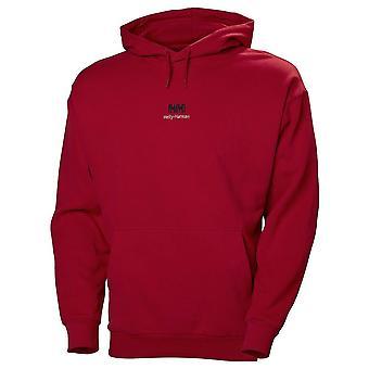 Helly Hansen Young Urban 53388162 universal all year men sweatshirts