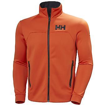 Helly Hansen Fleece Jacket 34043300 universella året runt män jackor