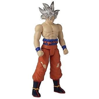 Action Figure Dragon Ball limit Breaker Goku Bandai (30 cm)