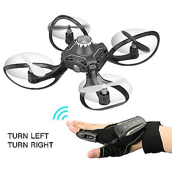Remote control helicopters drone with gesture control rc quadcopter