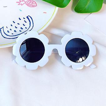 Cute Animal Cartoon Flower Wings Outdoor Sunglasses